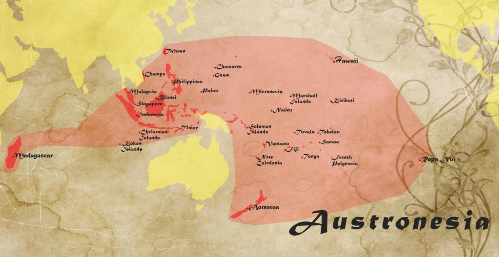 Austronesia_Map