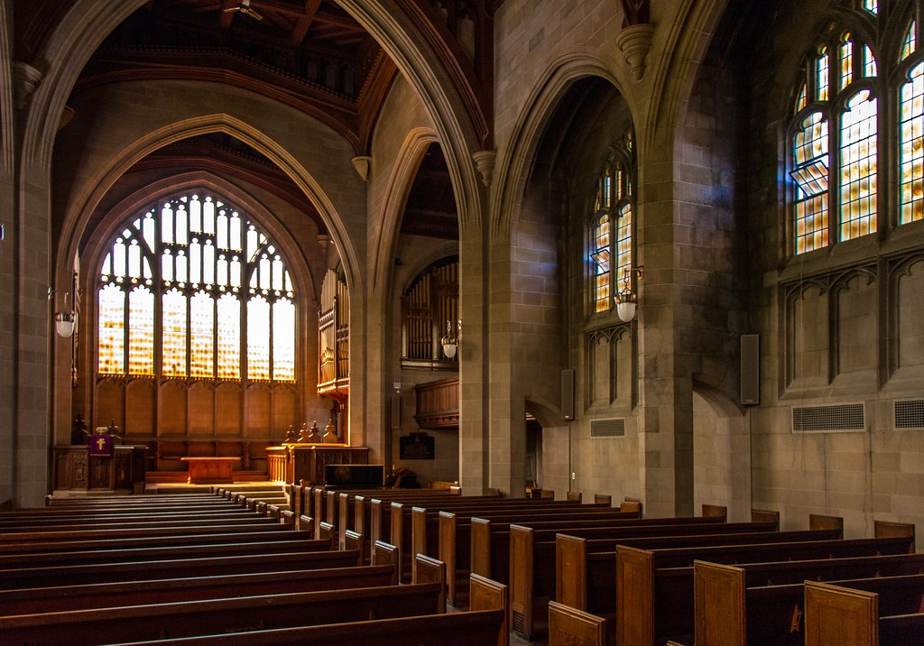 Knox College Chapel